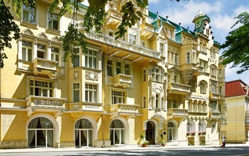 Relaxační lázeňská dovolená-Svoboda Ensana Health Spa Hotel 1154893081