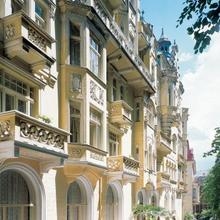 Spa Hotel Svoboda Mariánské Lázně