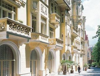 Svoboda Ensana Health Spa Hotel 1151562513