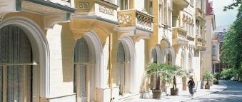 Svoboda Ensana Health Spa Hotel Mariánské Lázně 1143525969