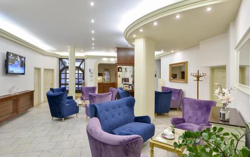 Hotel Continental 1151299179