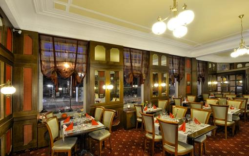 Hotel Continental 1151299137