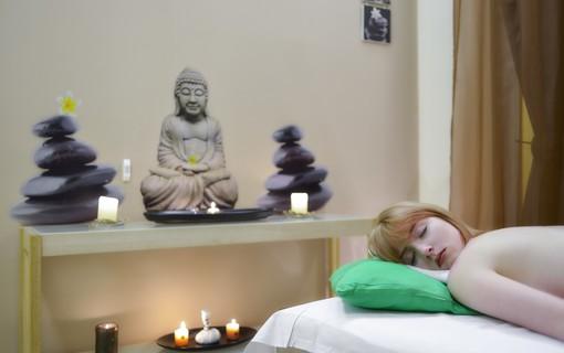 Luxusní relaxace-Residence Romanza 1151299283