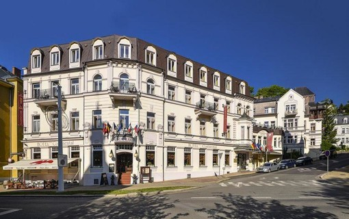 Čokoládový sen-Hotel Continental 1156545095