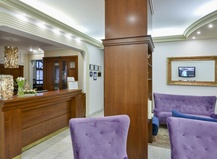 Hotel Continental 1151299111