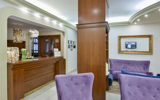 Čokoládový sen-Hotel Continental 1156545097