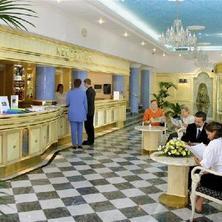 Grandhotel PACIFIK Mariánské Lázně 37030430