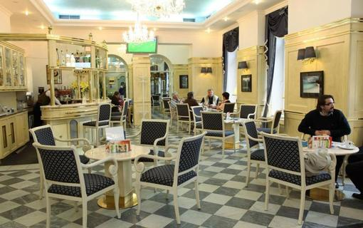 Pacifik Ensana Health Spa Hotel 1155224845