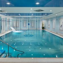 Pacifik Ensana Health Spa Hotel-Mariánské Lázně-pobyt-Lázeňská relaxace