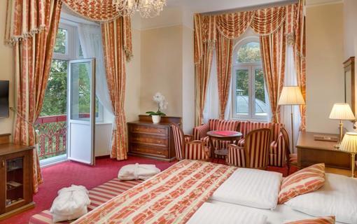 Hvězda – Imperiál Ensana Health Spa Hotel 1155224949