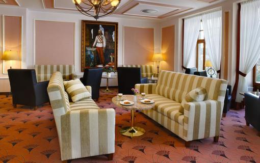 Hvězda – Imperiál Ensana Health Spa Hotel 1155224957