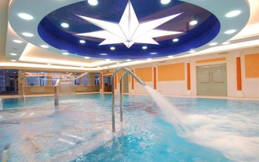 Hvězda – Imperiál Ensana Health Spa Hotel 1155224965