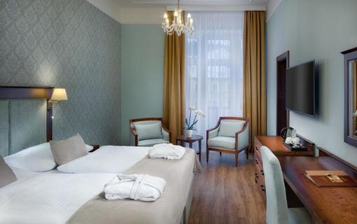 Hvězda – Imperiál Ensana Health Spa Hotel 1155224963