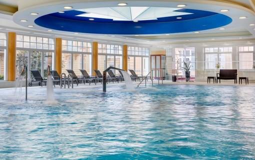 5denní RELAX-Centrální Lázně – Maria Spa Ensana Health Spa Hotel 1156827669