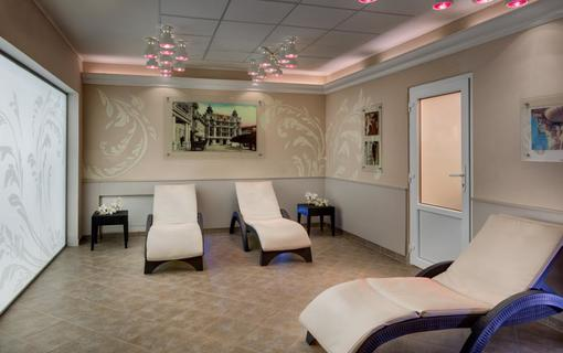 Hvězda – Imperiál Ensana Health Spa Hotel 1155224971