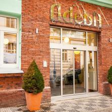 Hotel Adeba - Praha Karlín