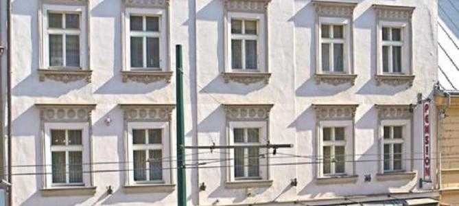 penzion Alice Praha