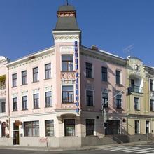 HOTEL OLYMPIA Česká Lípa