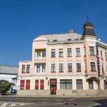 HOTEL OLYMPIA Česká Lípa 1142321021