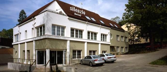 Hotel Silenzio Praha