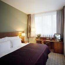 Hotel Silenzio Praha 39511246