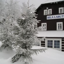Pension Bílá Labuť Pec pod Sněžkou 1143037683