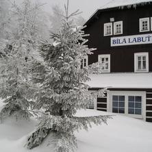 Pension Bílá Labuť Pec pod Sněžkou