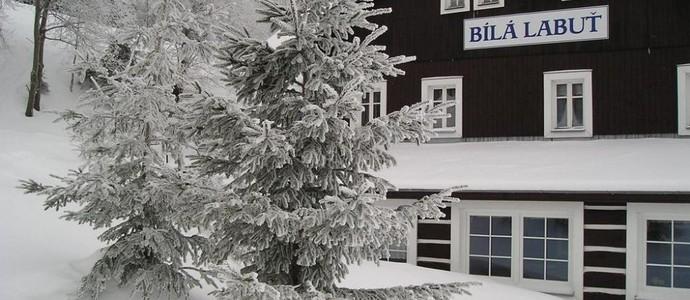 Pension Bílá Labuť Pec pod Sněžkou 1143745683