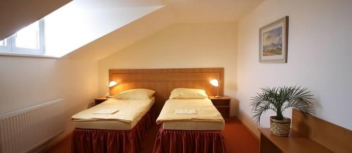 Hotel Slávia Tábor 48463156