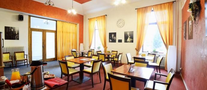 Hotel Slávia Tábor 1118122246
