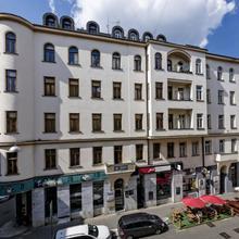Penzion Dvořákova Brno