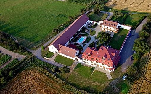 Štamberský střelecký pobyt-Hotel Štamberk 1153860833