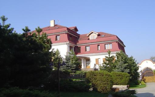 Hotel Štamberk 1153860831