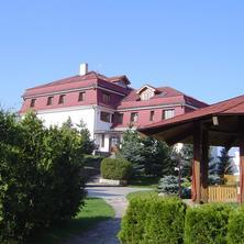 Hotel Štamberk Načeradec