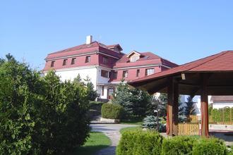 Načeradec-Hotel Štamberk