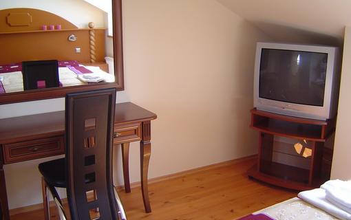 Hotel Štamberk 1153860813