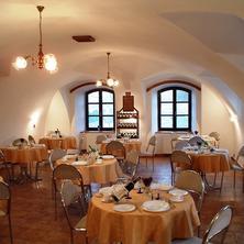 Hotel Štamberk