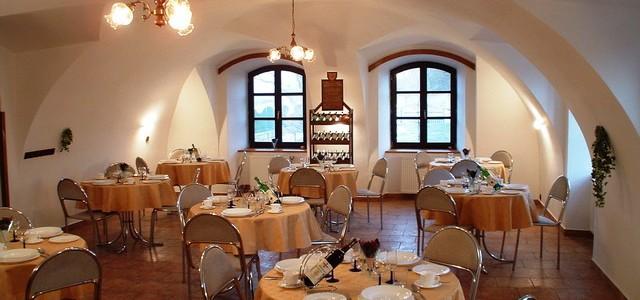 Hotel Štamberk Načeradec 1123616396