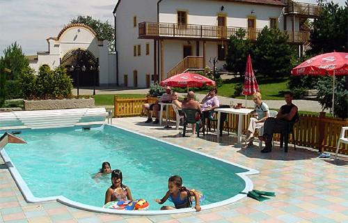 Romantika v přírodě-Hotel Štamberk 1153860827