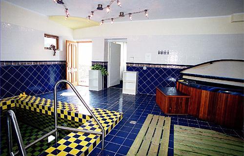Hotel Štamberk 1153860825