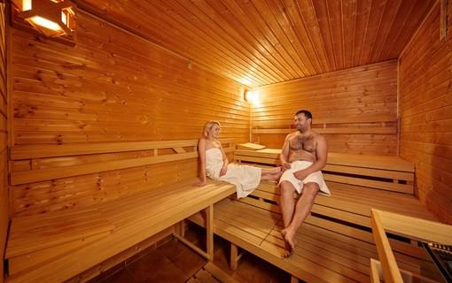 Wellness relax na Štamberku na 1 noc-Hotel Štamberk 1153860861