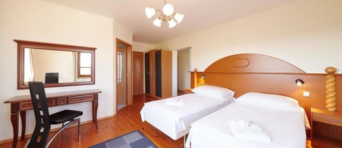 Hotel Štamberk Načeradec 1133620483