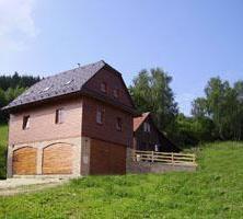 Chata Dalečín