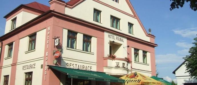 HOTEL ROUBAL Pecka
