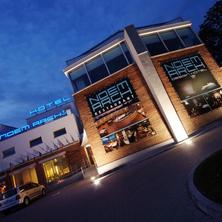 Design Hotel Noem Arch