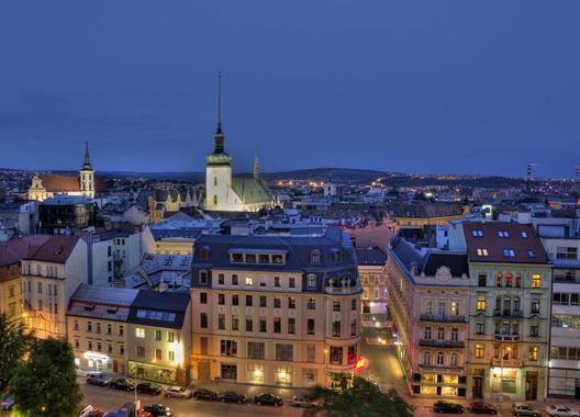 Best-Western-Premier-Hotel-International-Brno-4