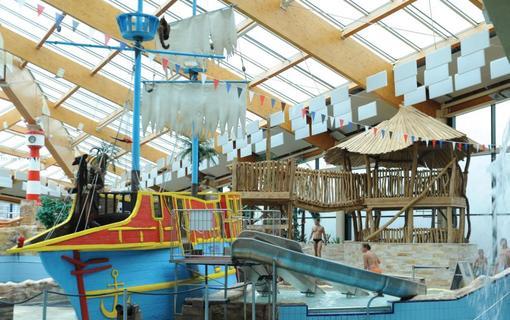 Aquapalace Hotel Prague 1149271761