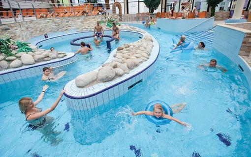 Aquapalace Hotel Prague 1149271759
