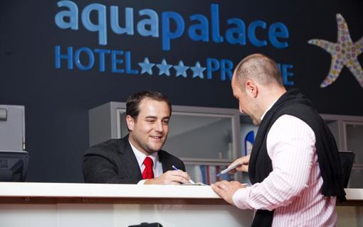 Aquapalace Hotel Prague 1149271751