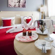 Aquapalace Hotel Prague-Praha-pobyt-Romantika & Wellness pro dva